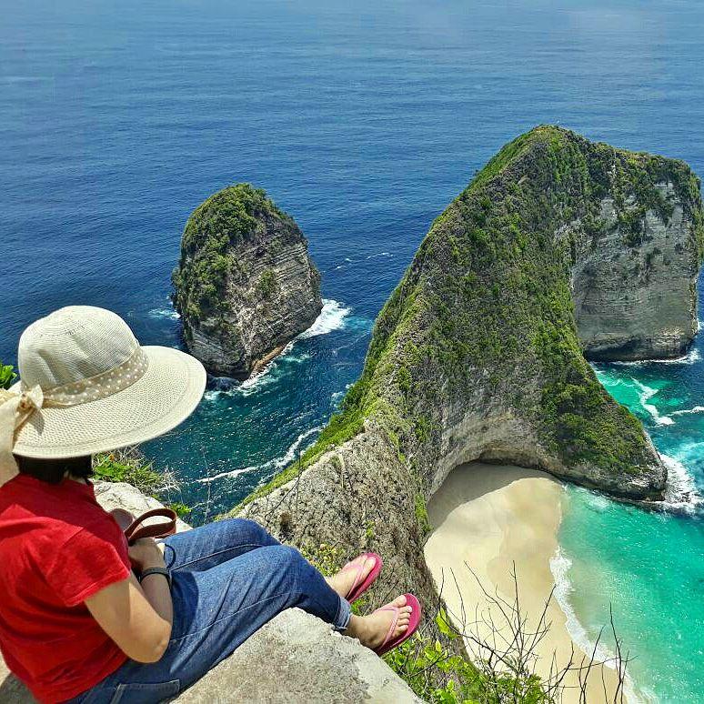 Paket Wisata Murah Nusa Penida Fasilitas Mewah 2017