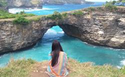 PAKET TOUR 2 Hari 1 Malam + Snorkeling ke Nusa Penida