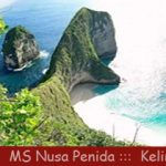 nuasa penida kelingking point