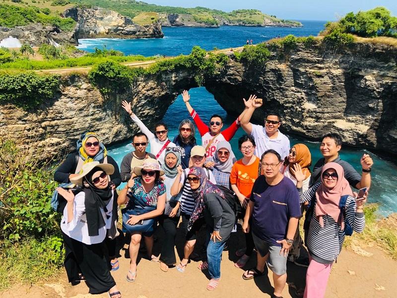 7 Tempat Wisata Nusa Penida Terfavorit Untuk Dikunjungi