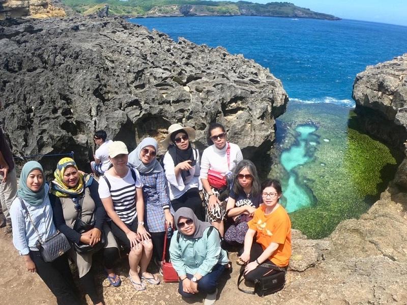 10 Destinasi Wisata Yang Wajib Dikunjungi Jika Berlibur Ke Nusa Penida