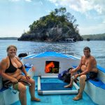 Snorkeling Di Nusa Penida Bali Dengan View Keren