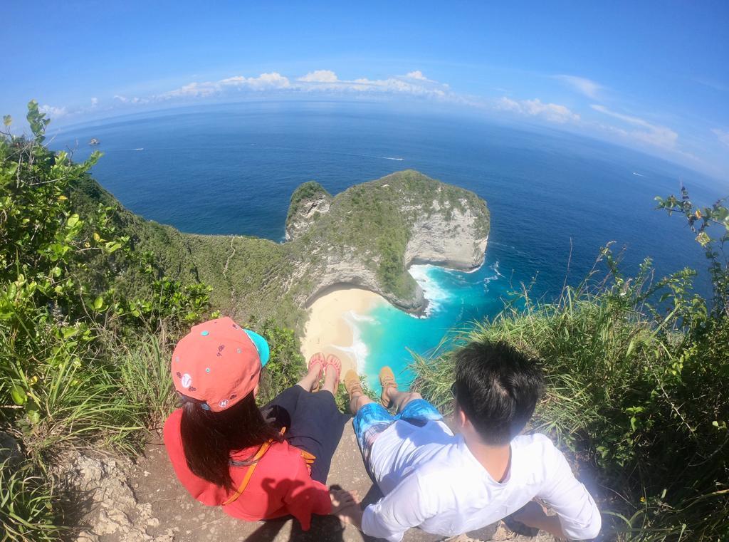 Tour Murah Nusa Penida Untuk Gathering