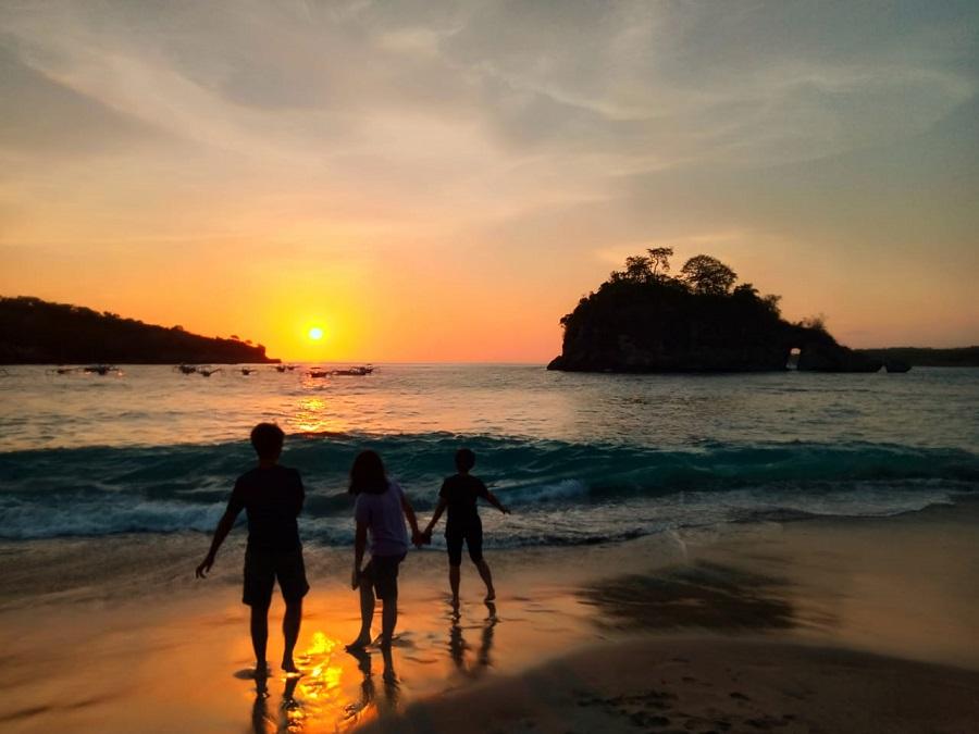 Tips Snorkeling Di Nusa Penida Yang Harus Dipahami Untuk Pemula