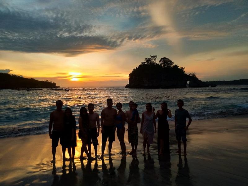 Trip Murah Ke Nusa Penida Bersama Keluarga