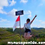 Wisata Ke Nusa Lembongan Dan Snorkeling Di Nusa Penida