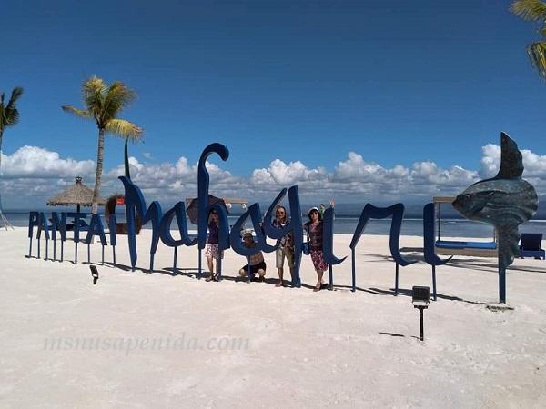 Paket Wisata Nusa Lembongan 1 Hari Murah