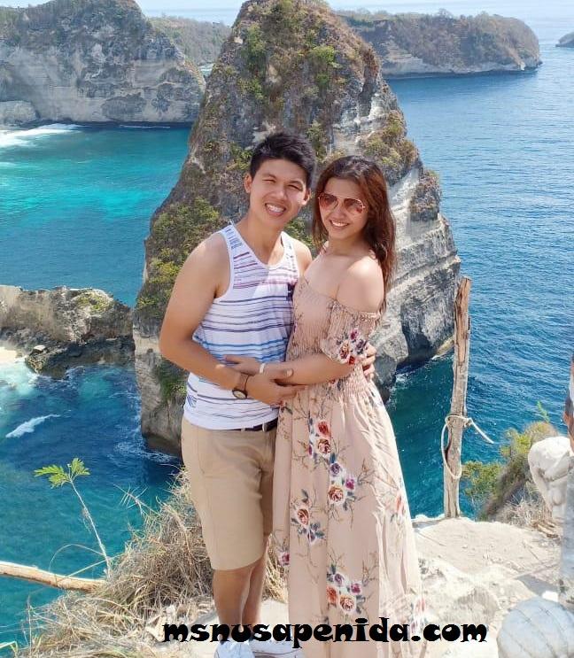 Begini Cara Memesan atau Booking Paket Tour Nusa Penida