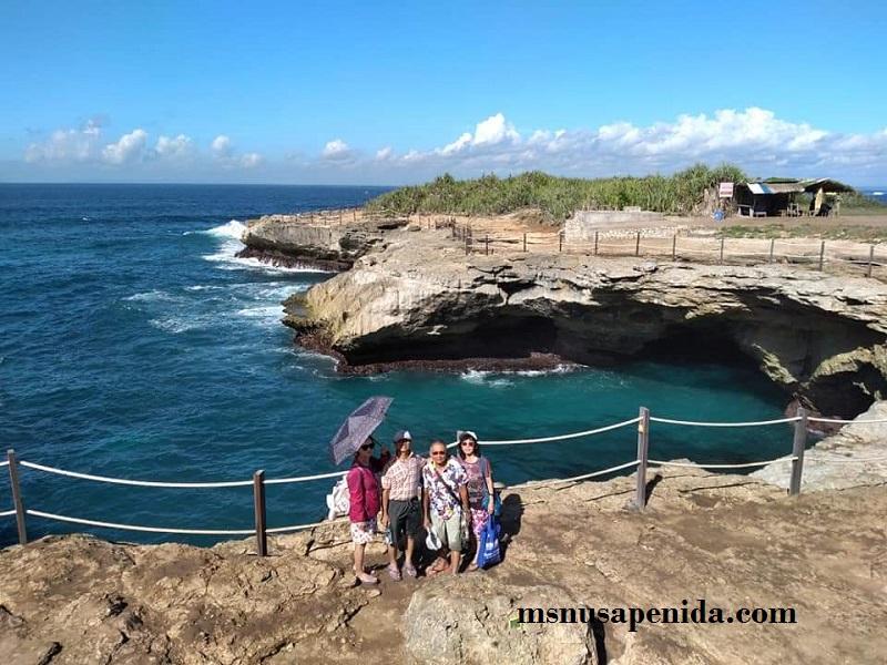 Tips Memilih Agen Tour Dan Travel Ke Nusa Penida